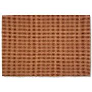 Raine & Humble - Spotted Raspberry Jute Rug