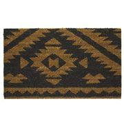 Raine & Humble - Aztec Doormat