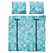 Snurk - Pool Queen Quilt Cover Set