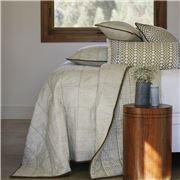 Linen & Moore - Casablanca Queen Quilt