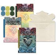 Christian Lacroix - I Wish Notecards Set