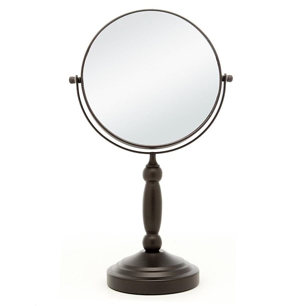 Zadro Luxury Bronze Vanity Mirror W 1x 10x