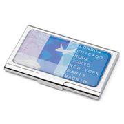 Troika - Routes Business Card Holder