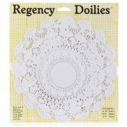 Regency - Paper Doilies 36pce