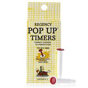 Regency - Turkey Pop Up Timers Set 2pce