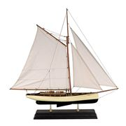 Authentic Models - 1930s Classic Yacht Large