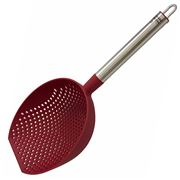 Kuhn Rikon - Colander Scoop Red