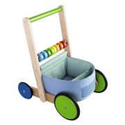 Haba - Colour Fun Walker Wagon