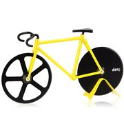 Doiy - Fixie Bumblebee Pizza Cutter
