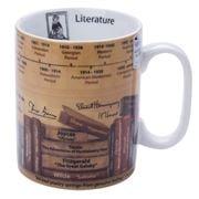 Konitz - Mugs of Knowledge Literature Mug
