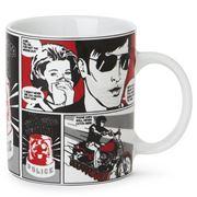 Konitz - Comic Strip Mug