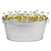 Peter's - Stainless Steel Large Party Tub