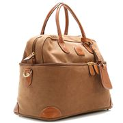 Bric's - Life Collection Beauty Case Camel