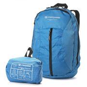 Caribee - Foldaway Blue Day Pack