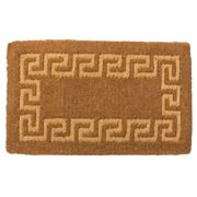 Soho - Greek Key Doormat