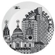 Royal Doulton - Charlene Mullen London Calling Platter
