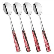 Alperstein - Shorty Robertson Teaspoon Set 4pce