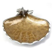 Julia Knight - By the Sea Toffee Scallop Starfish Bowl