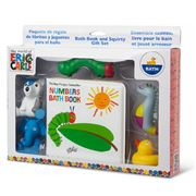 World Of Eric Carle - Very Hungry Caterpillar Bath Gift Set