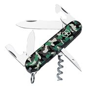 Victorinox - Swiss Army Knife Camouflage Spartan