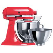KitchenAid - Artisan KSM160 Watermelon Stand Mixer