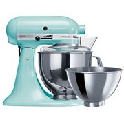 KitchenAid - KSM160 Stand Mixer Ice