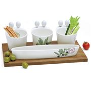 Easy Life - Olive Collection Savoury Set