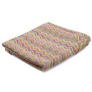 Makaron - Zigzag Rainbow Picnic Mat