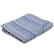 Makaron - Zigzag Ocean Picnic Mat