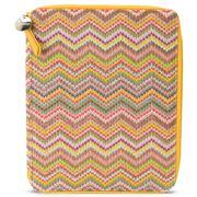 Makaron - Zigzag Sunny iPad Case
