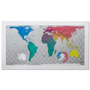Future Mapping - Future World Map Version 3