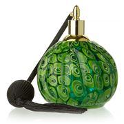Zibo - Fiore Green Perfume Bottle