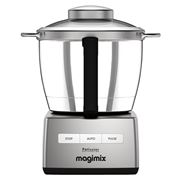 Magimix - Patissier Multifunction Matte Chrome