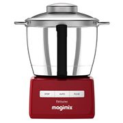 Magimix - Patissier Multifunction 18603AU Red