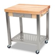 Boos - Cucina Technica Kitchen Cart