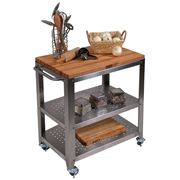 Boos - Cucina Culcinarte Kitchen Cart