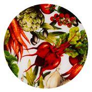 Andreas - Veggies Round Silicone Trivet