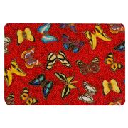 Andreas - Glitter Butterfly Casserole Silicone Trivet