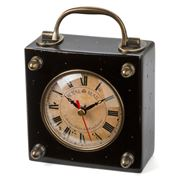 Authentic Models - Royal Mail Travel Clock