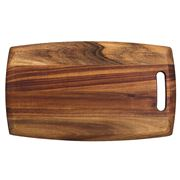 Catskill - Acacia Cutting Board with Handle