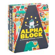 Book - Alphablock