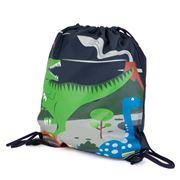 Bobble Art - Dinosaur Swimming Bag