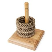 Planet Finska - Classic Rope Quoits Set