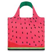 LOQI - Frutti Watermelon Reusable Bag