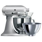 KitchenAid - KSM160 Stand Mixer Contour Silver