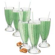 Libbey - Classic Soda Glass Set 6pce