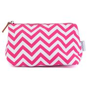 M & S - Casper Medium Pink Bathroom Bag