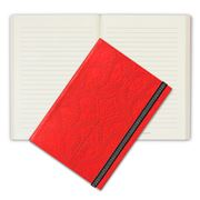 Christian Lacroix - A6 Paseo Notebook Scarlet
