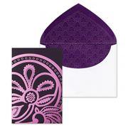 Liberty - Tanjore Lotus Correspondence Cards Set