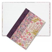 Liberty - A5 Tiny Poppytot Notebook